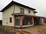 Деревянные окна на заказ в Минске. 3 дня от замера до установки
