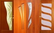 Межкомнатные двери из МДФ. Новоселам скидки