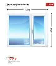 Успейте купить немецкие premium Окна дешево. Гродно и район